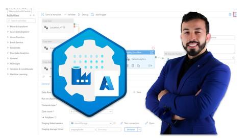 Azure Data Factory Essentials Training