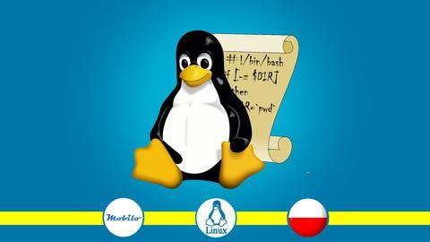Administrator Linux: Skryptowanie w BASH z podręcznikiem PDF
