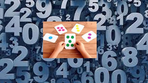 Number Tricks-எண் கோலங்கள்