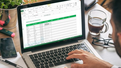 Mastering spreadsheet shortcuts in MS Excel