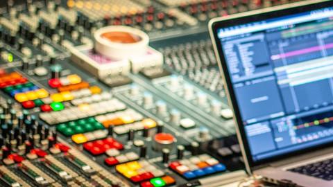 Audio Engineering (Mixing & Mastering Dance/Pop in Ableton)