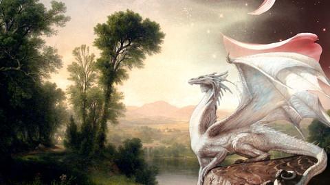 Curso Reiki dos Dragões Nível Praticante Ao Mestrado