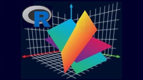 Álgebra Linear com R para Machine Learning e Modelagens