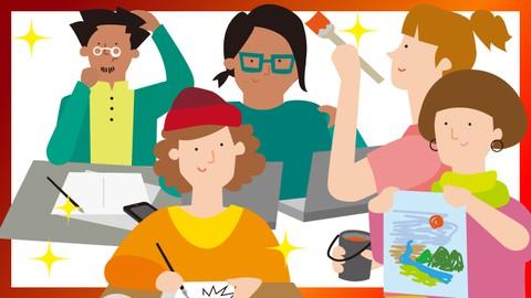 【IT初心者】クリエイティブ業界に転職・就職したい方が見る講座。現場のプロが教えるクリエイティブ職の実態と凄いところ。