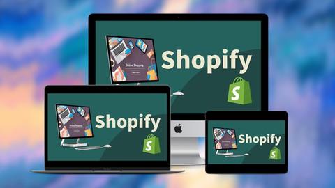 【サルでも出来る】未経験の主婦が2時間でECサイト作成!世界一分かりやすいShopifyで作るECサイト作成講座