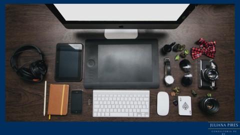 Organização 360º - Seja Produtivo do Zero ao Trabalho