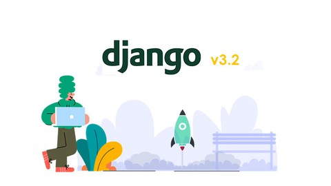 Django 3 - Build Bootstrap 5 Portfolio Project from Scratch