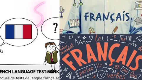 Grammaire française et test de langue - 5