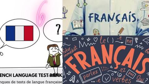Grammaire française et test de langue - 6