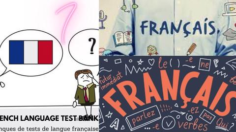Grammaire française et test de langue - 7