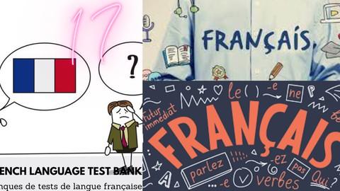 Grammaire française et test de langue - 17