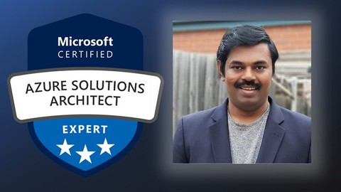 AZ-304 Microsoft Azure Architect Design - Lab & Hands on