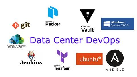 Data Center DevOps: On-Prem Infrastructure Like The Cloud