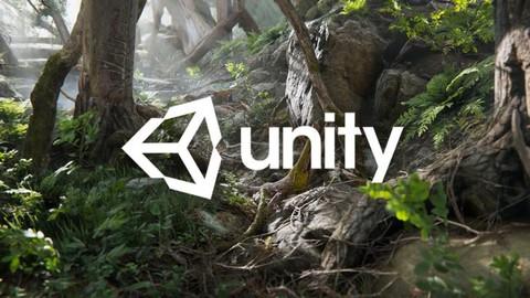 2021 Unity C#   Sıfırdan Profesyonelliğe   2D 3D Game Dev  