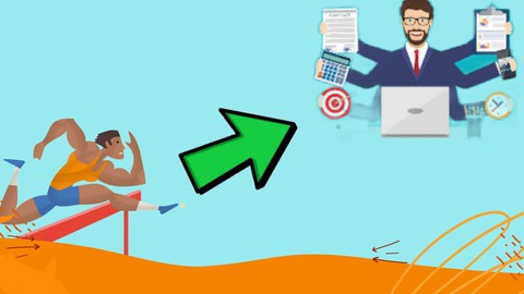 Ultimate Productivity:Tackle 5 Hurdles To Become Productive