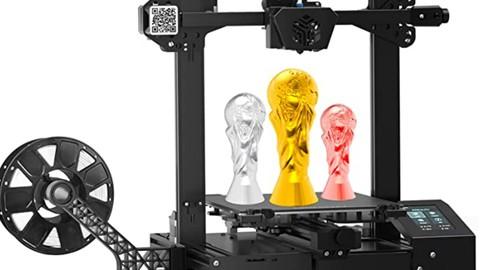 Basic 3d printing and basic tinkercad