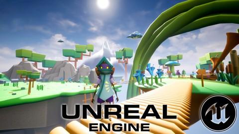 Développeur UNREAL ENGINE 5 : Guide complet