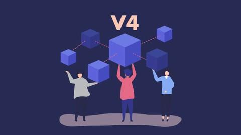 Dapps Blockchain in Arabic From Zero بالعربي - V4