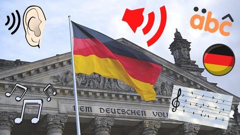 Der Ultimative Aussprachekurs Deutsch