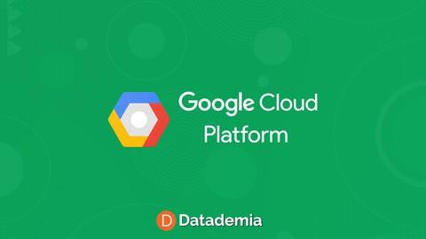 Comienza con Google Cloud Platform