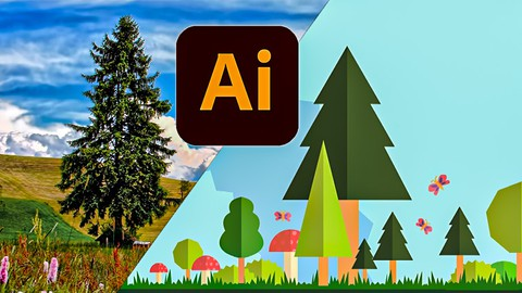 Adobe Illustrator 2021 CC - Kinderleicht lernen- Meisterkurs