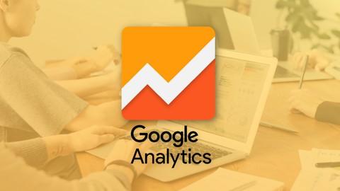 Google Analytics Komplettkurs: Datenanalyse Leitfaden 2021