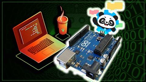 Çocuklar İçin Arduino ile Robotik Kodlama