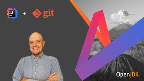 Curso de Git e IntelliJ IDEA