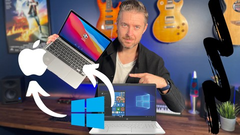 Switching from Windows PC to Mac - Step by Step Tips