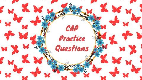 ISC2 CAP Practice Questions 2022