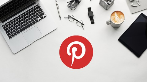 Pinterest Marketing Mastery  ~ピンタレストマーケティングマスター講座~
