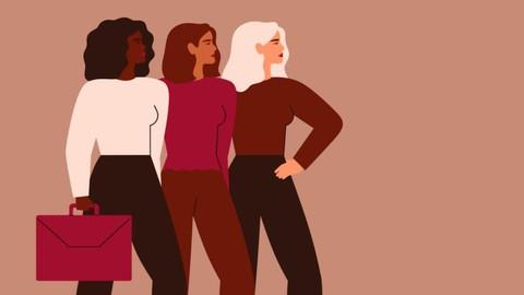 Liderança para mulheres em 10 passos