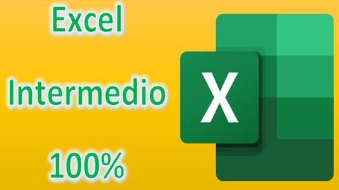 Excel Intermedio al 100%