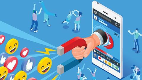 Marketing des médias sociaux | Le guide complet des Ads 2021