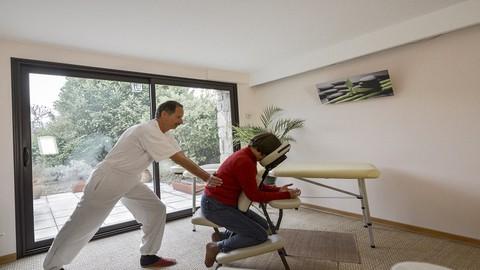 Massage 2 - Devenez Praticien en Massage Assis Amma