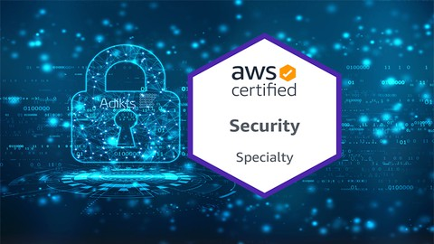 Amazon : AWS Certified Security - Specialty certification
