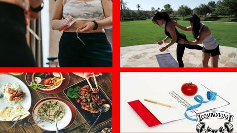 Pérdida de peso - Aprende sobre como bajar de peso