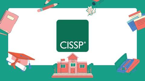 【日本語】初心者から学べるCISSP講座:CISSP Domain6 ビデオ学習