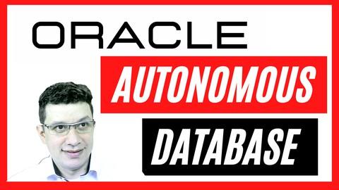 [2021] Certificación Oracle Autonomous Database 1z0-931