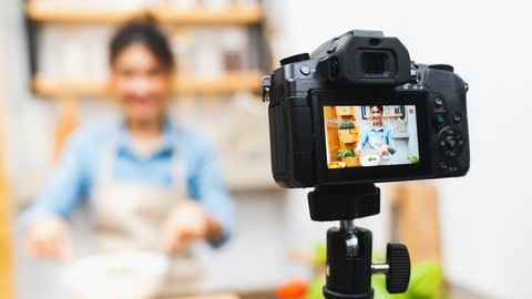 Food Videography Masterclass: Complete Guide for Beginners