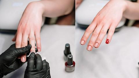 Manicure tradizionale