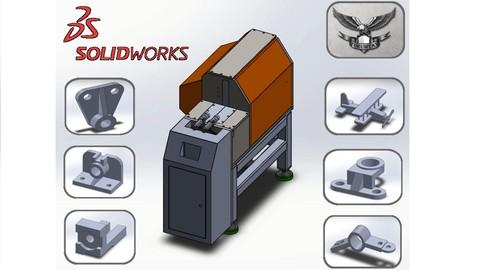 Solidworks : Uygulamalar ile Tasarımın Gücü