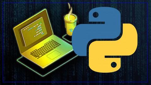 Çocuklar İçin Sıfırdan Python ile Kodlama