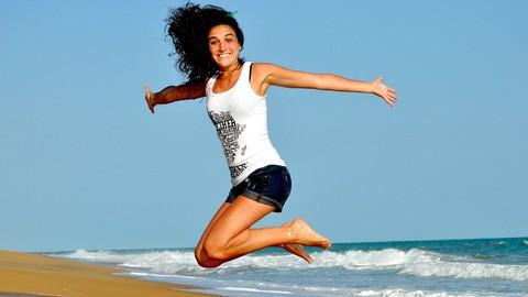 Starte dein Leben neu! Dauerhaft Glücklich und Zufrieden!