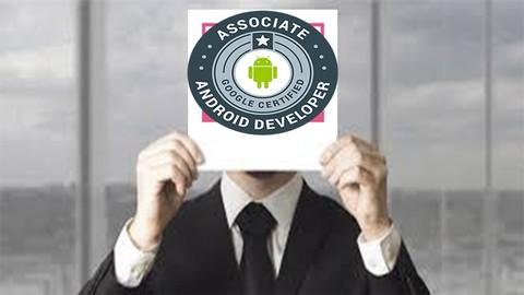 Google : Associate Android Developer Certification 2021