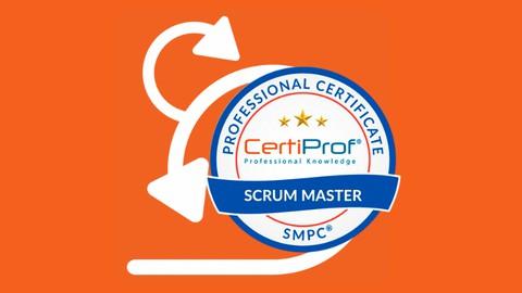 Obtén la Certificación Scrum Master Professional (SMPC)