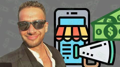 Shopify Facebook DROPSHIPPING 3 u 1 Arada Mega Kurs