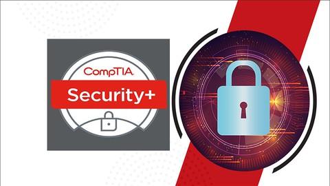 CompTIA Security+ : CompTIA Security+ certification 2021
