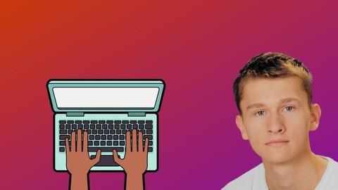 Wordpress Webseite für Online Marketing erstellen