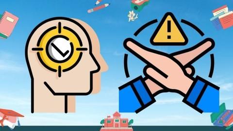 【超簡単シリーズvol.2】仕事に追われる毎日を「集中力」と「抵抗感」をあやつって、仕事の生産性を効果的に向上させる方法